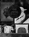 Texture Pack #26 - Dark Cabaret