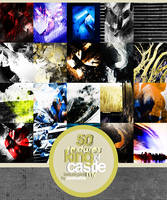 Texture Pack #30 - King Of My Castle by RavenOrlov