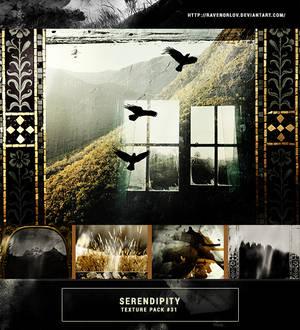 Texture Pack #31 - Serendipity