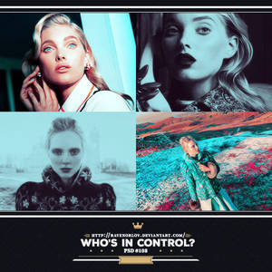 PSD #108 - Who's In Control?