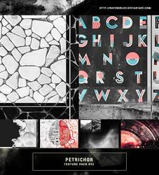 Texture Pack #32 - Petrichor by RavenOrlov