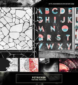 Texture Pack #32 - Petrichor
