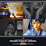 PSD #109 - Meaner Than My Demons