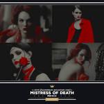 PSD #112 - Mistress Of Death