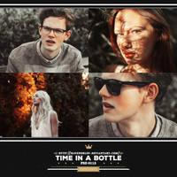 PSD #115 - Time In A Bottle by RavenOrlov