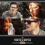 PSD #115 - Time In A Bottle
