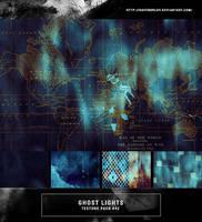 Texture Pack #42 -  Ghost Lights by RavenOrlov