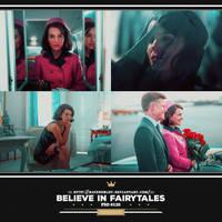 PSD #120 - Believe In Fairytales by RavenOrlov