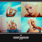 PSD #129 - Under Pressure