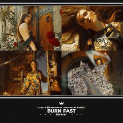PSD #131 - Burn Fast