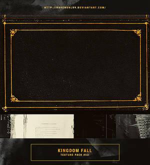 Texture Pack #53 - Kingdom Fall