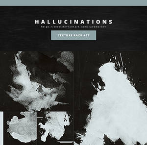 Texture Pack #57 - Hallucinations