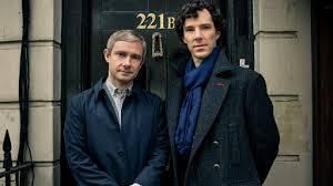 The Girl in 221C-Sherlock x Reader Ch 1 by redwildflower2 on DeviantArt