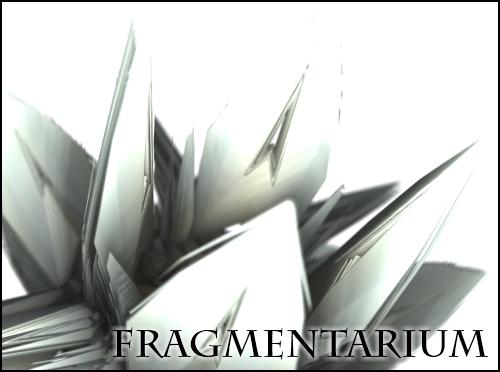 Fragmentarium-1.0.22-OSX by 3dickulus