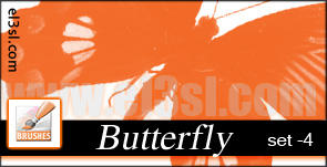 PHs-Butterfly-brush-set4 by el3sl-stock