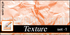 PHs. Texture Brushes. set 1 by el3sl-stock