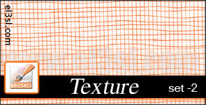 PHs. Texture Brushes. set 2 by el3sl-stock