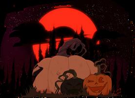 happy spooktober!!! (i move)