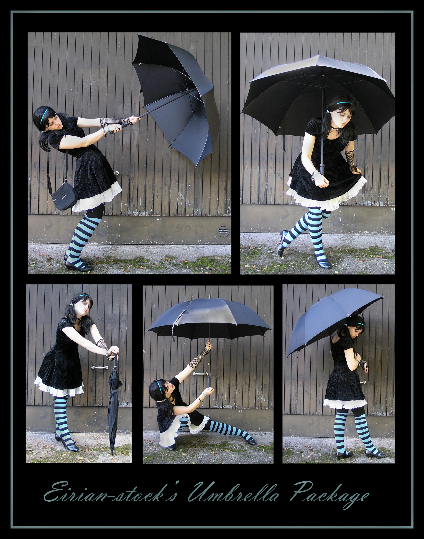 Umbrella Package