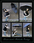 Umbrella Package