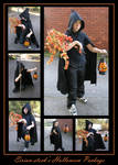 Halloween Package by Eirian-stock