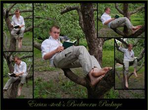 Bookworm Package
