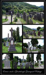 Glendalough Graveyard Package
