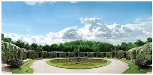 BG Versailles Garden Exclusive