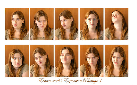 Expression Package I