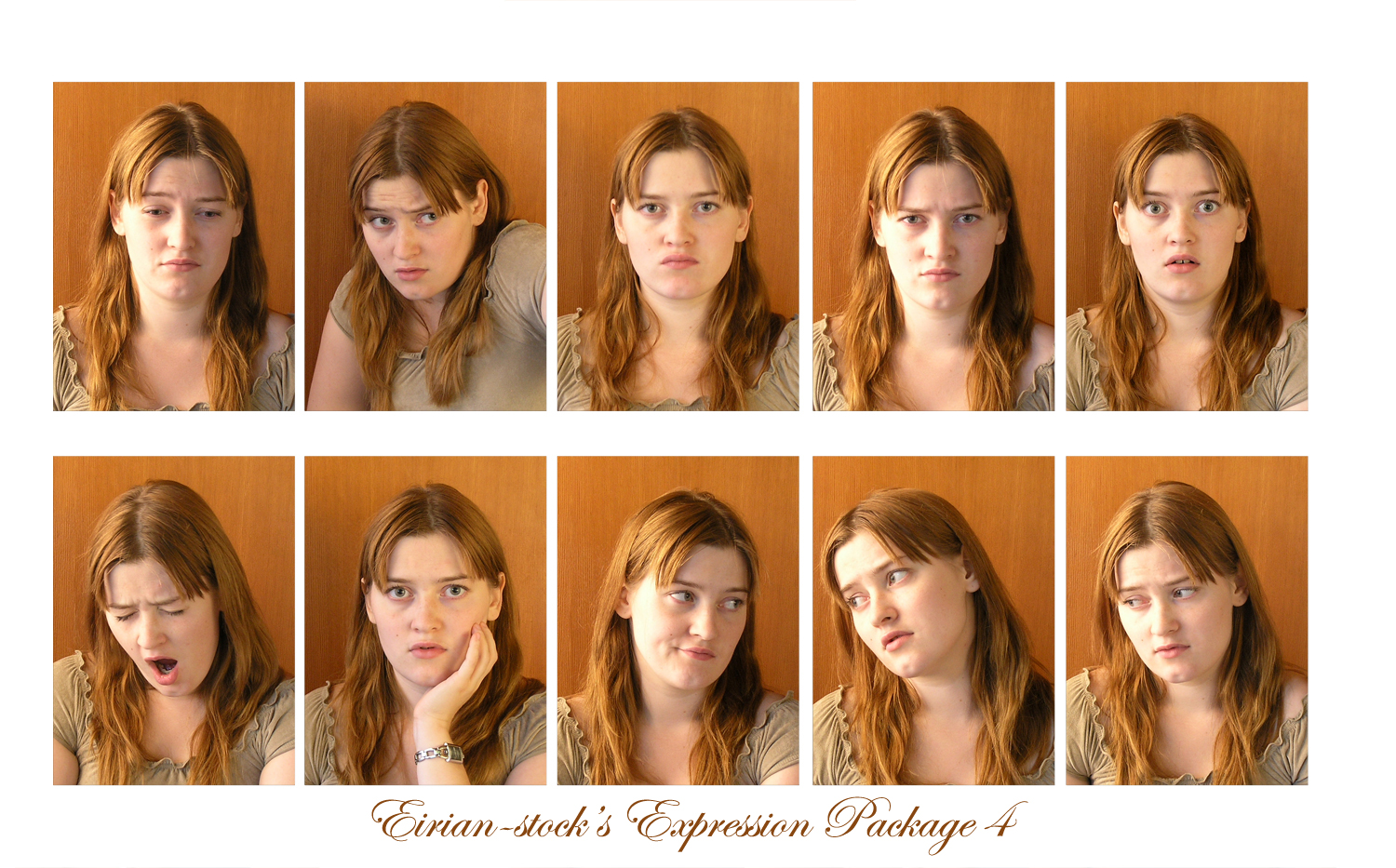 Expression Package IV