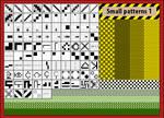 Small patterns 1