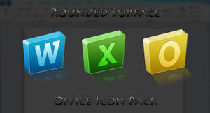 Rounded Surface