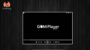 GOM Player Metro