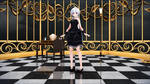 TDA Monochrome Doll Haku {DL}