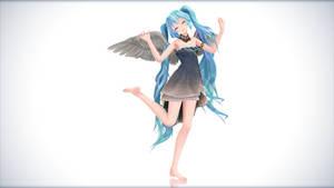 TDA Icarus Miku {DL}