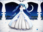 TDA Blue Rose Miku Ver 1.0