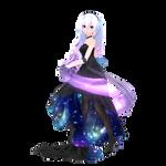 TDA Nebula Miku Update