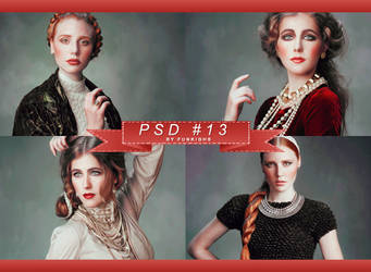 Psd #13 by funkighs