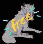it's ya boi, free wolf base