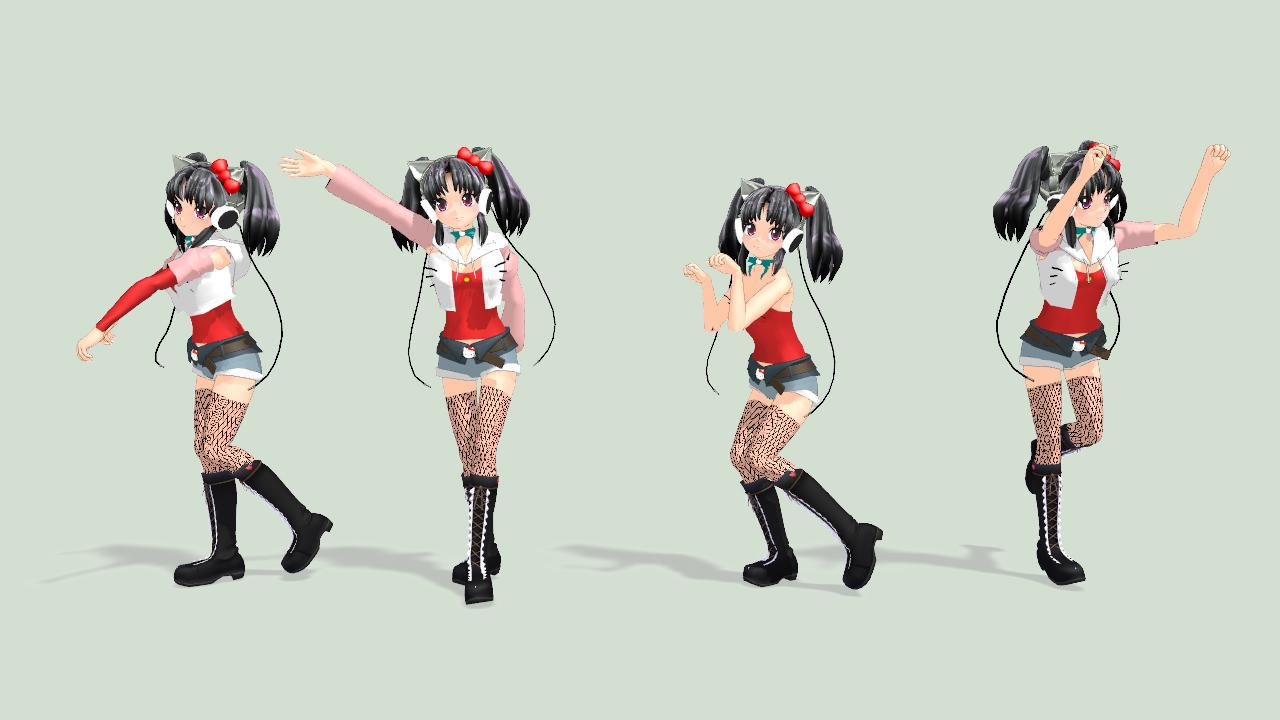 Kira the Kitty'er DL~ by Maya-onee-chan