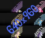 Smartphone Digital Pack - Smartphone Wallpapers