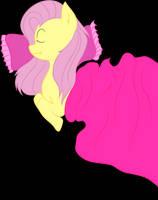 Fluttersleep - Vector by GuruGrendo