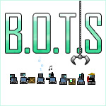 BOTS Order Tracking animation by recurring