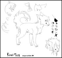 Makeables by Kiwii-Tea