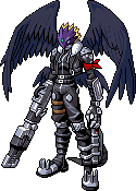 Beelzebumon Modo Explosao by DigimonGif