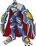 MirageGaogamon by DigimonGif