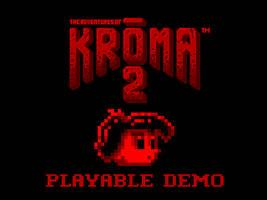 Adventures of Kroma 2 C3D [11-24-14] by Hunter-Studios