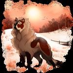 Ruby Phoenix - ROM - Honor (Halter)