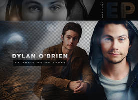 Pack Png 1578 // Dylan O'Brien. by ExoticPngs