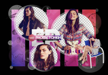 Pack Png 1758 // Phoebe Tonkin. by ExoticPngs